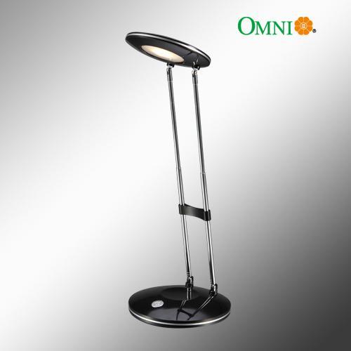 LED DESK LAMP - BLACK