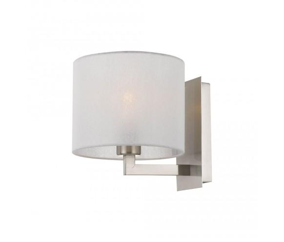 size 40 66455 2dc3b ELGAR WALL BRACKET - Nickel - WALL LIGHTS - Product Detail ...