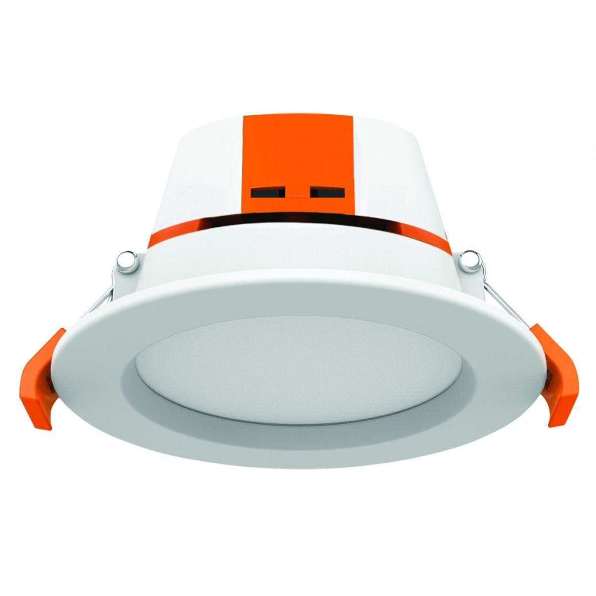 Apollo 9W CCR Downlight