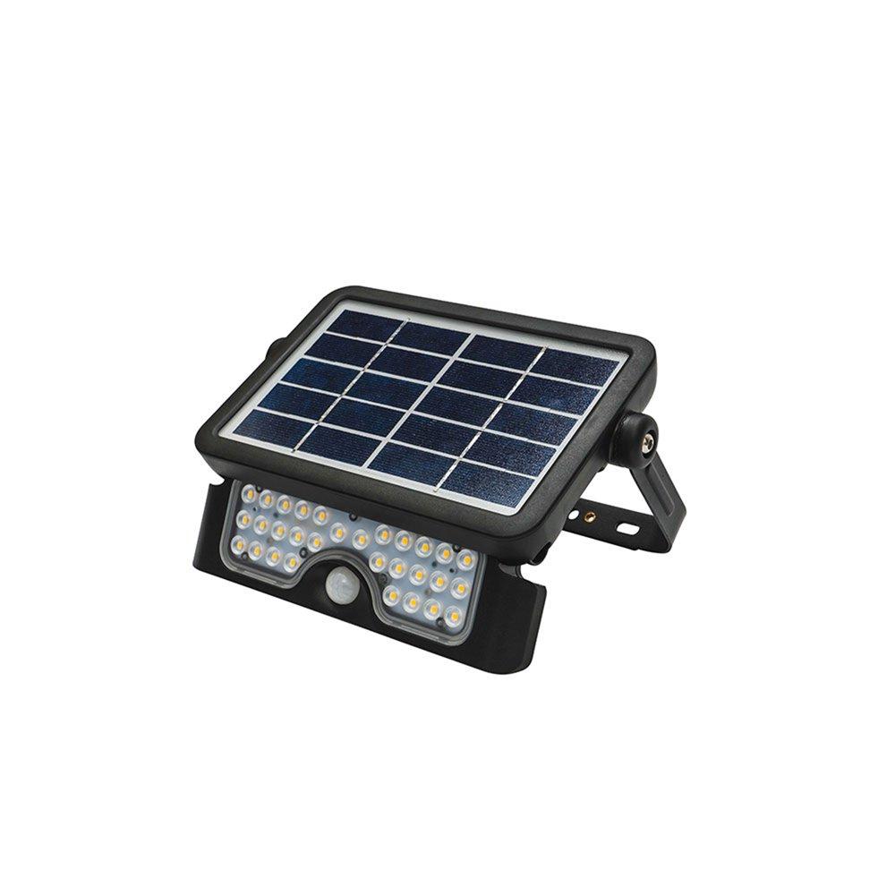 DEFENDER 5 Watt LED Solar Floodlight