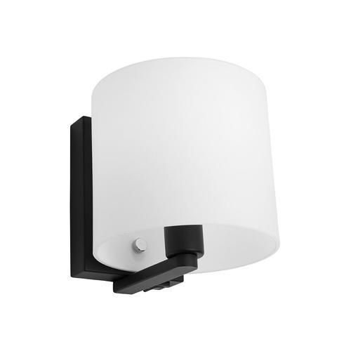 home wall lighting. Tida Wall Light - Black Home Lighting O