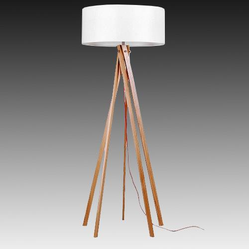 TIMBER FLOOR LAMP - ADNOR - LAMPS, FLOOR LAMPS - Product Detail ...