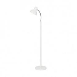 Ben Floor Lamp - White - Click for more info