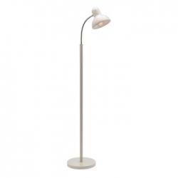 Ben Floor Lamp - Latte - Click for more info