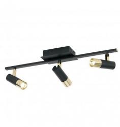TOMARES 3Lt SPOT - Blk/Gold - Click for more info