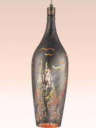 PENDANT - Wine Bottle - 1 Light - 8227 - Click for more info