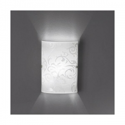 AMADORA 1LT WALL SCONCE - Click for more info
