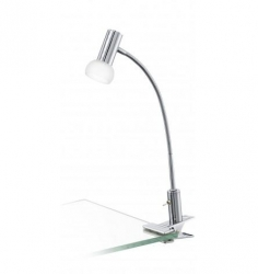 GLOSSY Clamp Lamp - Click for more info