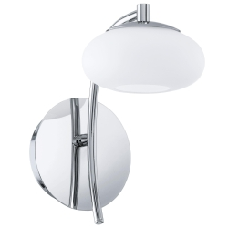 ALEANDRO WALL SCONCE - Click for more info