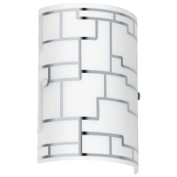BAYMAN WALL SCONCE - Click for more info