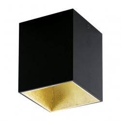 POLASSO 1L SP 3.3W LED - Black & Gold - Click for more info
