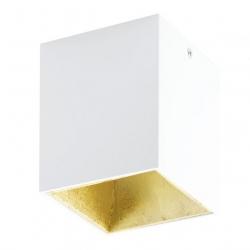 POLASSO 1L SP 3.3W LED - White & Gold - Click for more info