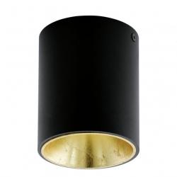 POLASSO 1L CTC 3.3W LED - Black & Gold - Click for more info