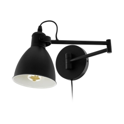 SAN PERI Wall Light - Click for more info
