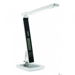 Tempo Task Lamp - Alarm/USB - Click for more info