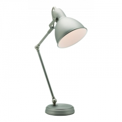 Oscar Touch Lamp - Nickel - Click for more info