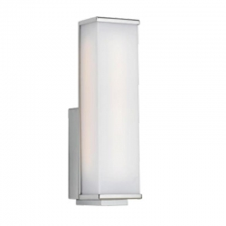ABELA 12w Wall Lamp - Chr 5k - Click for more info
