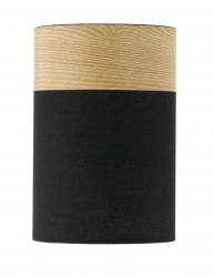 AKIRA BATTEN FIX - Black/Oak - Click for more info