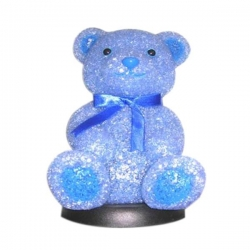 BLUE BEAR KIDS TABLE LAMP - Click for more info