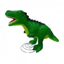 GREEN DINOSAUR - Click for more info