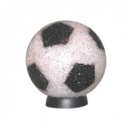 SOCCER BALL LAMP - Click for more info