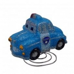 POLICE CAR LAMP - Click for more info