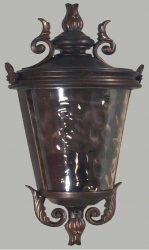 ALBANY WALL SCONCE - ANTIQUE BRONZE - Click for more info