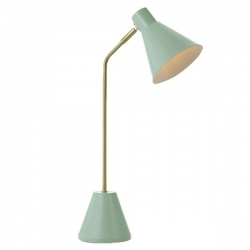 AMBIA TABLE LAMP - Green - Click for more info