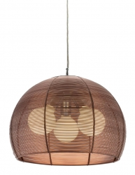 Arden 3Lt Pendant - Coffee - Click for more info