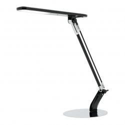 Argus 5W LED Desk Lamp - Black - Click for more info