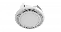 Ultraline LED Exhaust Fan/Light - Click for more info