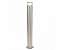 BENTON EXT Bollard - SS - Click for more info