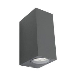 Brugge 2Lt Ext - Charcoal - CW - Click for more info