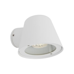 Cairns 1Lt Exterior - White (frame only) - Click for more info