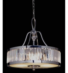 EXCELSIOR SMALL 3LT PENDANT - Click for more info
