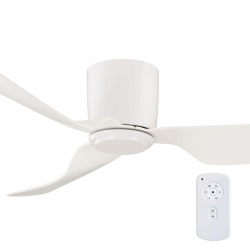 CITY FAN 1300 NL 3xABS - White - Click for more info