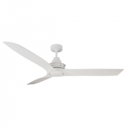 Flinders Fan 1400 NL ABS - White - Click for more info