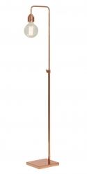 AVA FLOOR LAMP - COPPER - Click for more info