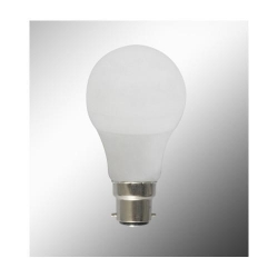 FROST GLS LED B22 9W WW - Click for more info
