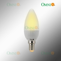 OPAL CANDLE E14 3W DL - Click for more info