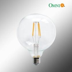 Filament G125 E27 6W WW - Click for more info