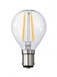 Filament G45 B15 4W WW - Click for more info