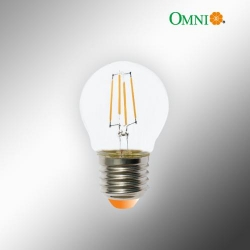 Filament G45 E27 4W WW - Click for more info
