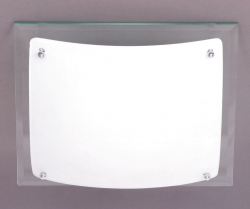 ATLANTIS 1 LT CEILING FIXTURE - Click for more info