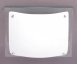 ATLANTIS 2LT CEILING FIXTURE - Click for more info