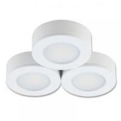 CONCEAL 3LT DIY CABINET LIGHT 5K White - Click for more info