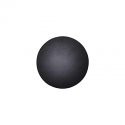 BOND 6W LED Wall Light - Matt Black - Click for more info