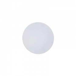 BOND 6W LED Wall Light - Matt White - Click for more info