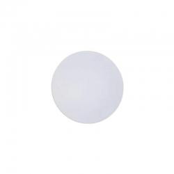 BOND 9W LED Wall Light - Matt Black - Click for more info
