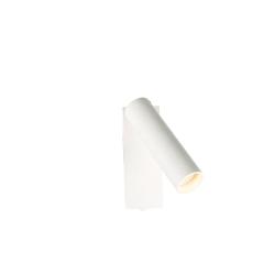 AVALON Adjust LED Wall Light - White - Click for more info